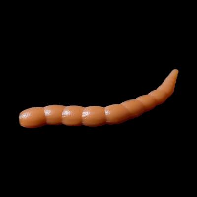 Trout Baits Jara BufWorm 65 Banana #36