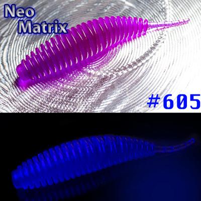 Trout Baits Jara Mirax 70 Bubblegum #605