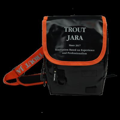 Trout Jara Black Bag Pro