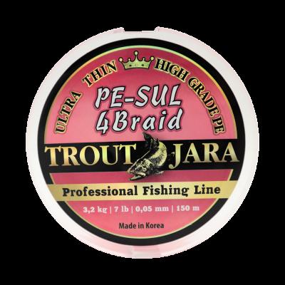 Trout Jara PE-SUL 4Braid
